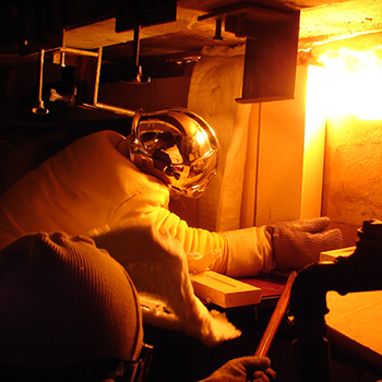 Refractory Assembly